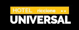 Hotel Universal Riccione
